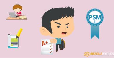 Consejos examen certificación PSM I Scrum Master