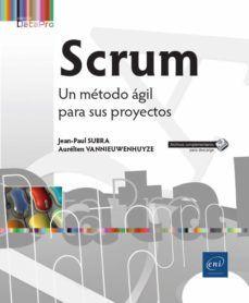 gestion proyectos scrum